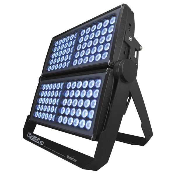 NEW CITY COLOR LED